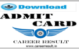 BPSC 63 Mains Admit Card & Exam Date 2018