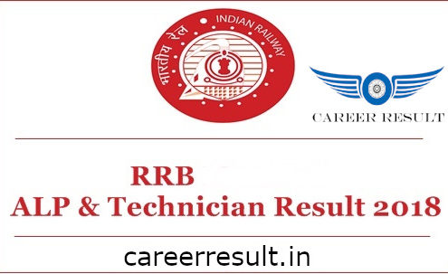 RRB-ALP-Technician-Result-2018